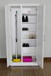 Art. 25 - Mobile lavanderia Roma design | Mobilificio Mirandola
