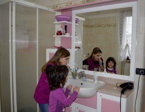 Arredo bagno classico torino mobilificio mirandola for Mobilifici a torino