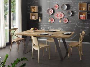 Tavoli Forme E Dimensioni Per Scegliere Il Tavolo Perfetto Mobilificio Mirandola