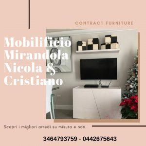 Mobiletto Porta Tv Angolare.Mobili Porta Tv Con Mobilificio Mirandola Nicola Cristiano